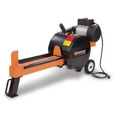 Generac 10-Ton Electric Kinetic Log Splitter