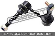 Front Right Stabilizer / Sway Bar Link For Lexus Gs300 Jzs160 (1997-2005)