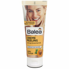 Peeling Creme Deep Cleansing BALEA  facial cleaner good quality skın care