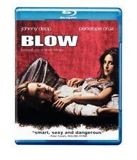 Blu Ray Blow  - (2001) *** Contenuti Speciali *** ......NUOVO