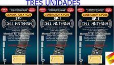 Antena Amplificadora Cobertura,Samsung,Sony,Htc,Huawei,Motorola,Nokia,Lg,Zte