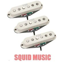 Seymour Duncan STK-S10 YJM Fury Stack Off White Pickup Set Yngwie J. Malmsteen