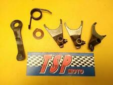set forchette selettore cambio gear selector forks set bmw f650gs 00-03