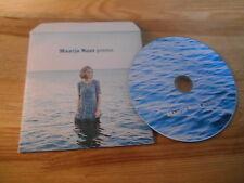 CD Folk Maarja Nuut - Promo (5 Song) PRIVAT PRESS cb