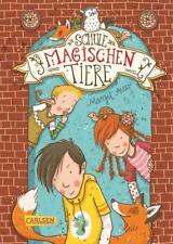 Die Schule der magischen Tiere Bd.1 von Margit Auer (2013, Gebundene Ausgabe)