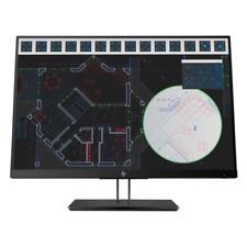 HP Z24i G2 24 Pulgadas Monitor LED IPS - Panel IPS,1920 x 1200 ,5ms