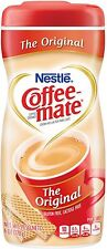 Nestle Coffee-Mate Coffee Creamer Powder, Original 6 oz (Pack of 8)