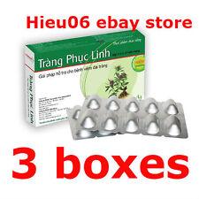 3 x Trang Phuc Linh Supportive treatment for chronic, acute intestinal disease