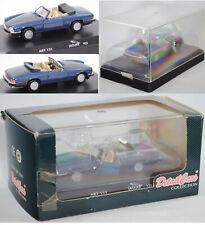 DetailCars 131 Jaguar XJS Convertible, blaumetallic, 1:43
