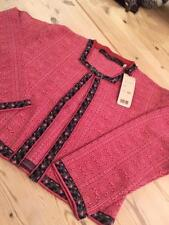 12 Yrs NORWEGIAN Knitted sweater jacket Perfect for bunad From Norway