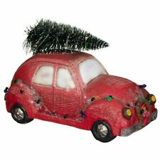 More details for new car with light up christmas tree ornament