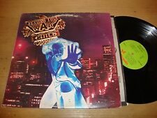 Jethro Tull - War Child - LP Record  VG G+