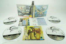 Sega Saturn *Azel: Panzer Dragoon RPG* OVP mit Anleitung Spine Card NTSC-J