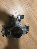 02 03 Acura Cl Type S 6 Speed Oem Factory Throttle Body Assembly J32 Manual Ebay