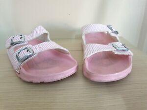 Kids birkenstocks Birkis Pink Size 34