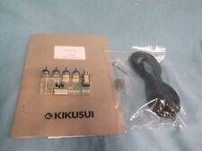 Kikusui Oszilloskop Display X-Y Mainboard c0s1610/c0s1611