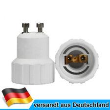 GU10 auf E14 Lampenfassung Konverter Adapter & Hohe Temperaturbeständigkeit ABS