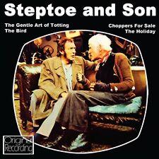 Steptoe & Son - Steptoe & Son [New CD]