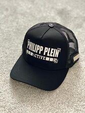 PHILIPP PLEIN CAP,UNISEX