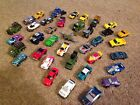 MICRO MACHINES JOB LOT over 35 pieces please read
