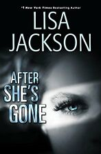 After Shes Gone (West Coast Series)