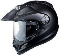 Arai Tour X4 Frost Black Casco Moto Offroad Enduro Adventure Touring