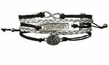 Volleyball Bracelet- Girls Volleyball Jewelry - Perfect Volleyball Gifts for Pla