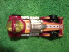 1978 Mattel Hot Wheels Red Bubble Gunner Die-cast Car (Used)