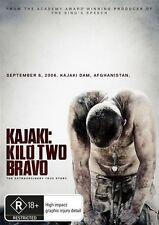Kajaki - Kilo Two Bravo : NEW DVD