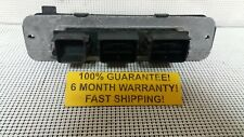 07 08 Ford Expedition 5.4 V8 Engine Computer Module ECM 7L1A-12A650-ABE Warranty