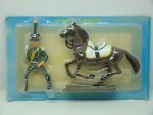 Starlux - Empire - Rider - Lead - Editions Des Atlas -