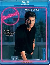 Cocktail (1988) Tom Cruise Bryan Brown | New | Sealed | Blu-ray Region free