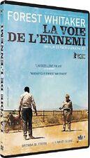 DVD  //  LA VOIE DE L'ENNEMI  //  F.  Whitaker - H. Keitel  /  NEUF cellophané
