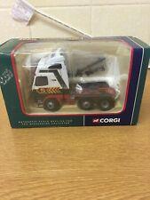 Corgi Trucks 1:50 Limited Edition Volvo FH Tractor Unit Eddie Stobart CC12405