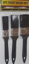 3 Paint Brush Set Painting Brushes Three Sizes Small To Medium @ My Other Items