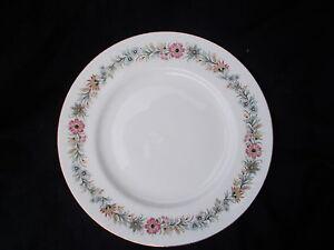Paragon BELINDA Dessert Plate. Diameter 8 inches