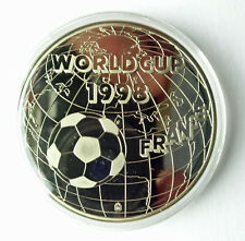 World cup football 1998 medal medaille Coupe du Monde France