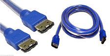 1.5 m Esata Cable De Datos E-sata A E-sata De Alta Calidad 3 Gb