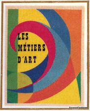 Yt2013 LES METIERS D ART   FRANCE  FDC Enveloppe Lettre Premier jour