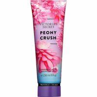 Victoria's Secret PEONY CRUSH Fragrance Body Lotion 8.0 oz New SEALED Free Ship