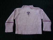 O 'Kids * chica suéter jersey de punto sudadera * 4 años * tamaño 104