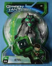 "Stel / Green Lantern / DC / 3.75"" Action Figure / 2010"