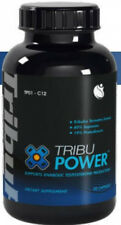 1 Bottle New You TribuPower Tribulus Terrestris 90Ct Muscle Building Tribu Power