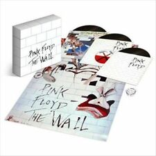 Pink Floyd Limited Edition Vinyl Records