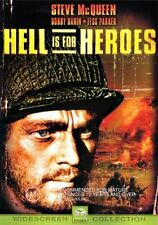 Hell is for Heroes NEW R4 DVD