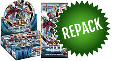 Judgment of the Light JOTL Booster Box Repack 24 Opened YuGiOh Packs In Box