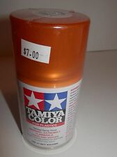 Tamiya Color for Plastics Spray 100ml Clear Orange #Ts-73 New