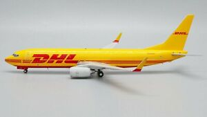 DHL Boeing 737-800BDSF N916SC JC Wings EW2738013 Scale 1:200
