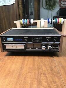 Akai 8 Track Stereo CR-81D