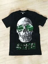 SKULL Dead Head Totenkopf - Herren T Shirt Gr. XL